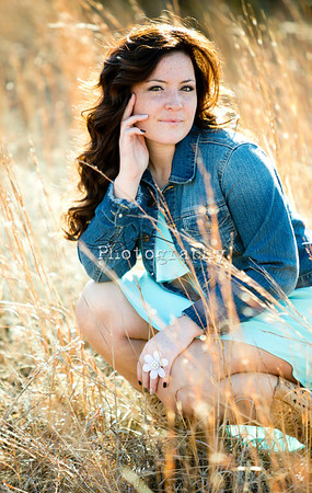 Ryleigh Senior Pics