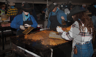 Cowboy Breakfast 2013-3191
