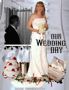 Aour wedding day