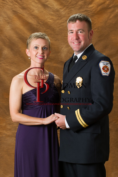 Scott County FD Ball