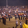 Sept 20 vs Tennessee High (72)