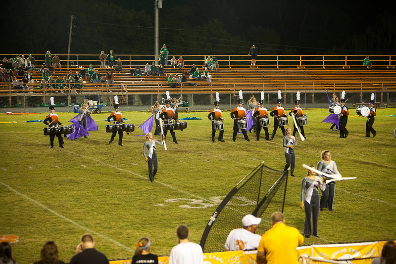 Sept 13 1st home game (36)