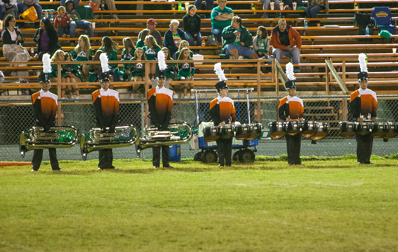 Sept 13 1st home game (8)
