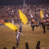 Sept 20 vs Tennessee High (76)