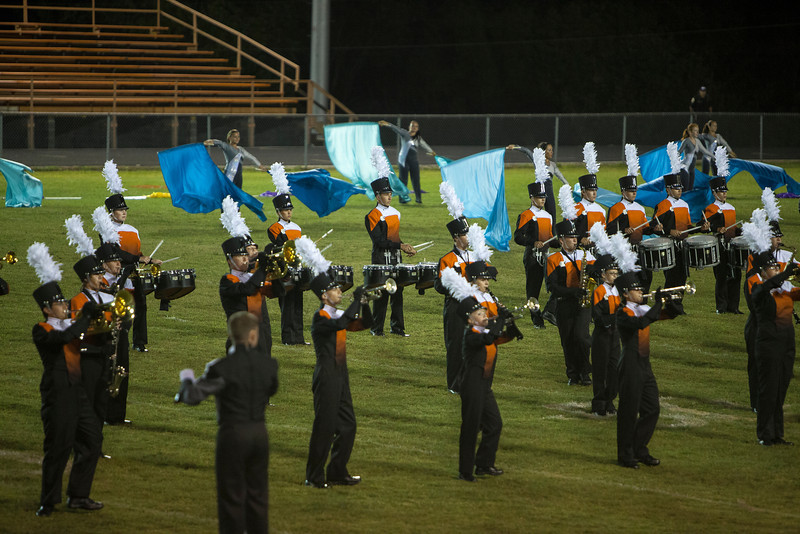 Sept 13 1st home game (24)