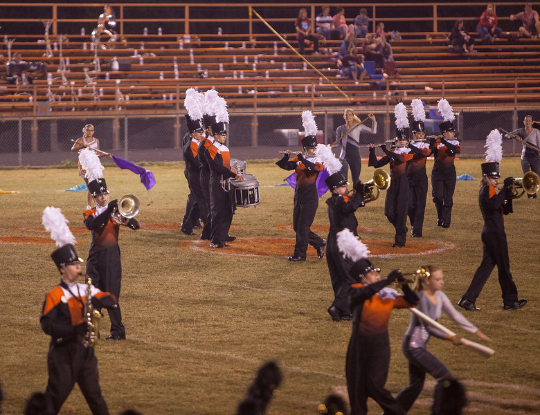 Sept 20 vs Tennessee High (38)