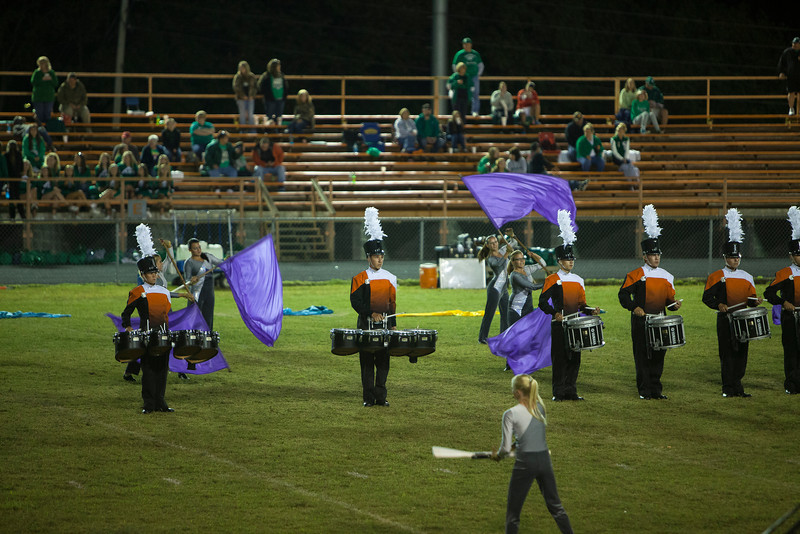 Sept 13 1st home game (37)