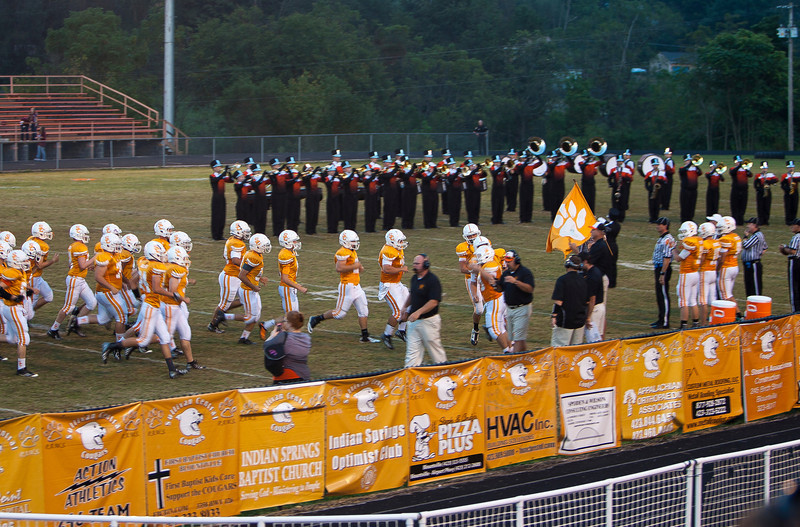 Sept 20 vs Tennessee High (11)