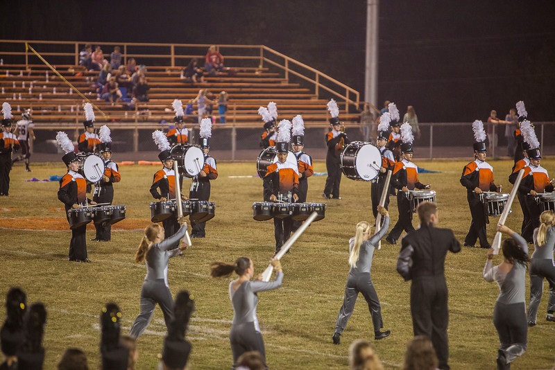 Sept 20 vs Tennessee High (113)