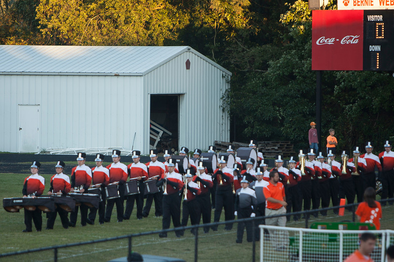 Sept 13 1st home game (5)