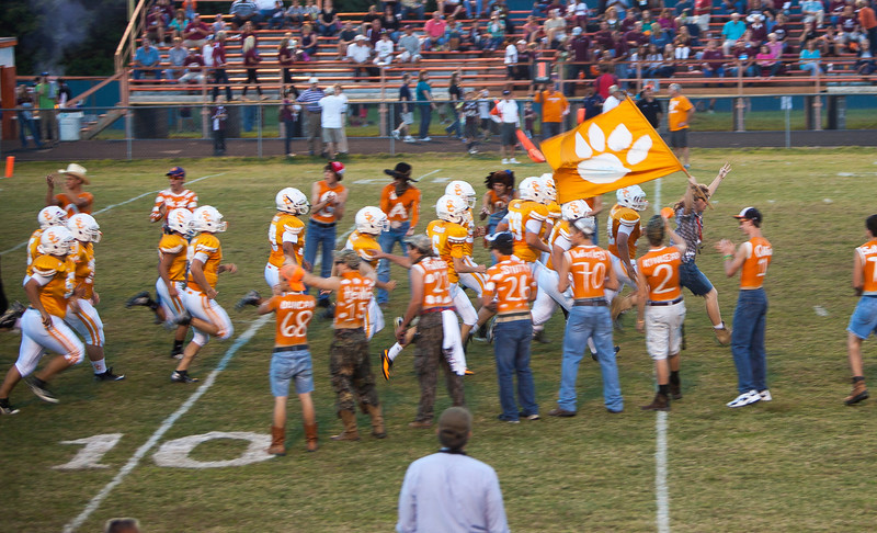 Sept 20 vs Tennessee High (9)