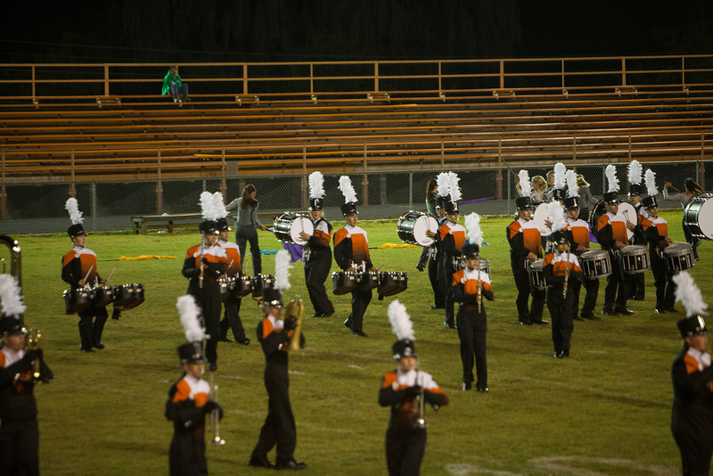 Sept 13 1st home game (42)