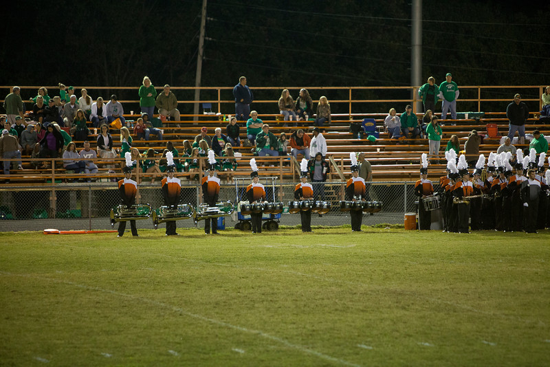 Sept 13 1st home game (9)