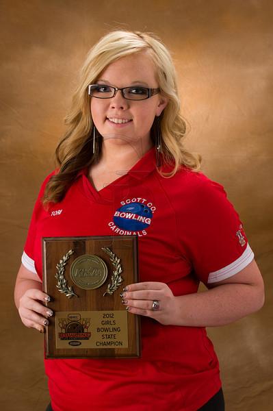 SCHS Bowling 2012_2013