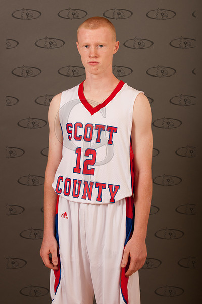SCHS Basketball