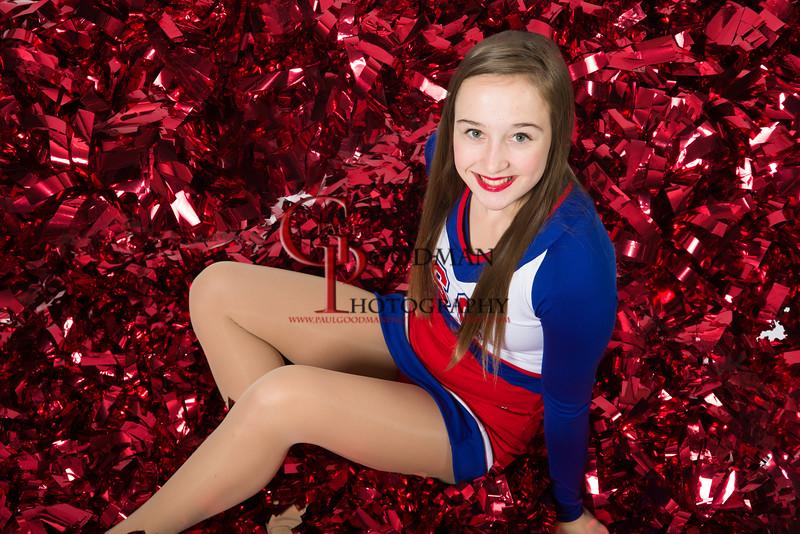SCHS Dance 2014-2015