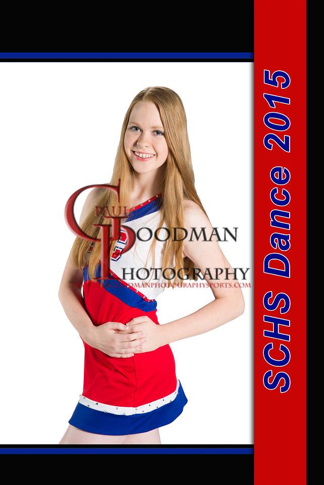 SCHS Dance 2015_2016