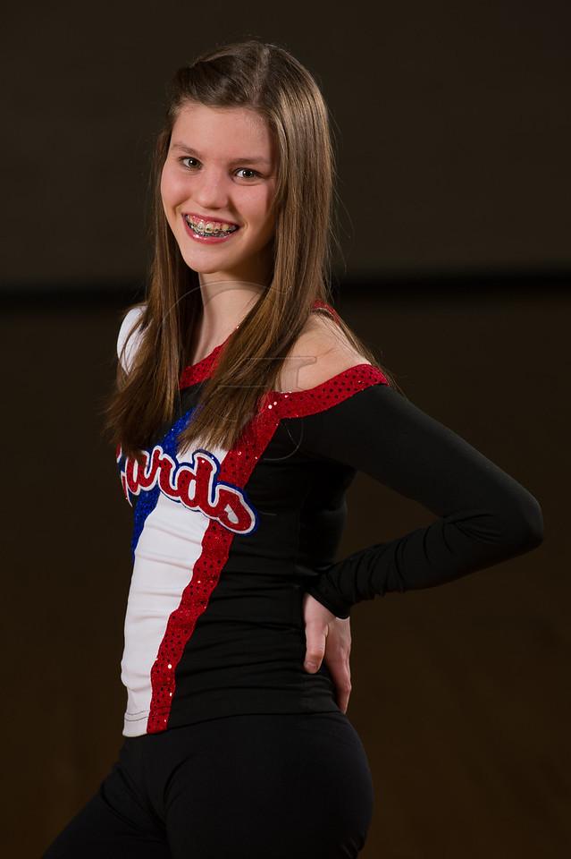 SCHS Dance 2011_2012