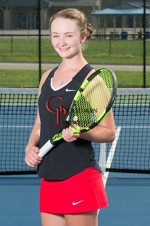 SCHS_Tennis_team Girls