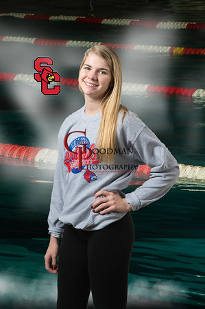 SCHS Swim Team