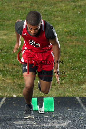 SCHS_Track_team