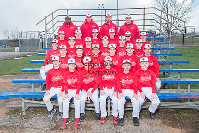 SCMS Baseball