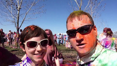 Holi Fesitval of Colors - Spanish Fork, Utah-1013