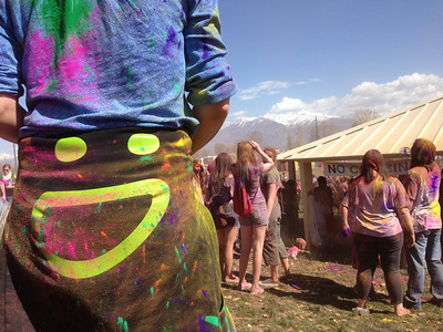 Holi Fesitval of Colors - Spanish Fork, Utah-1005