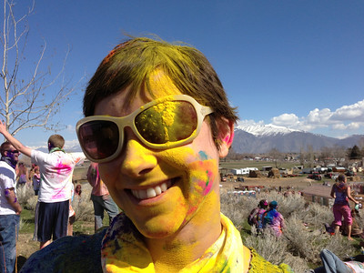 Holi Fesitval of Colors - Spanish Fork, Utah-1004