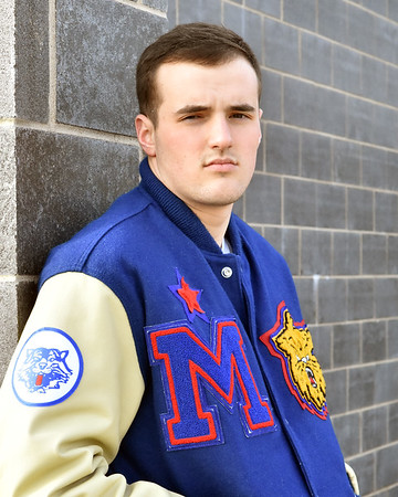 SI Varsity Jacket