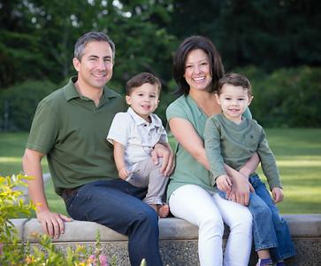 SOBAJE FAMILY