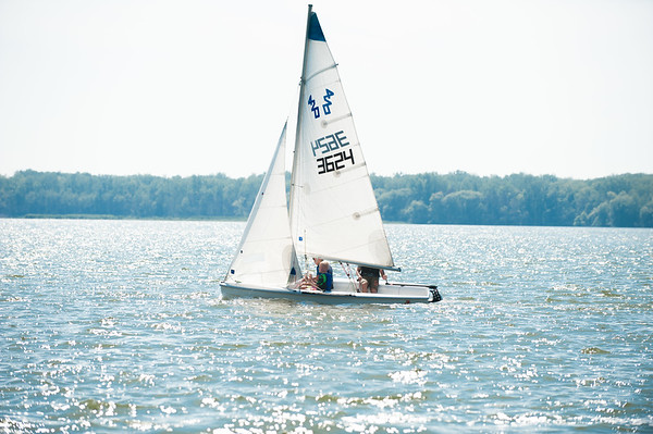 Sailing races