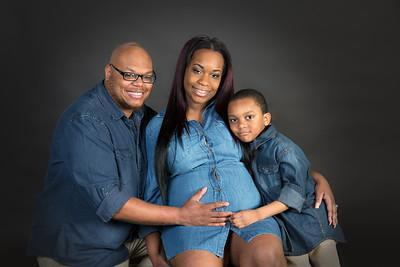 Saiquana-Maternity