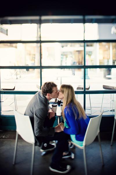 Samantha & Nick Engagegments