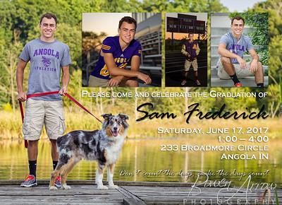 Sam Frederick 5 x 7 Card_Back