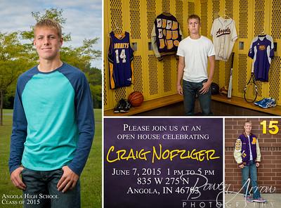 Craig Nofziger Invitation Back