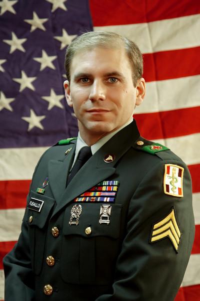2007 Ben Sgt