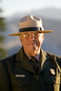 Park Ranger, David Rose.