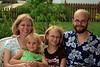 2008_06_29 Brian, Karen, Kerstin, Anika