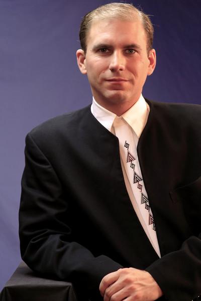 2007 Ben Jr