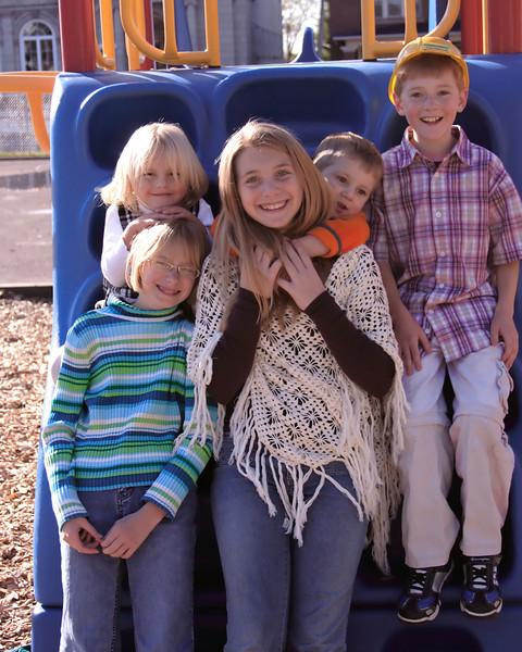 2007 May 13 cousins 05