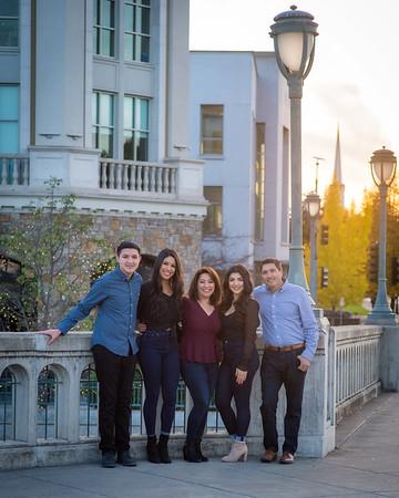 Sanchez Family-160