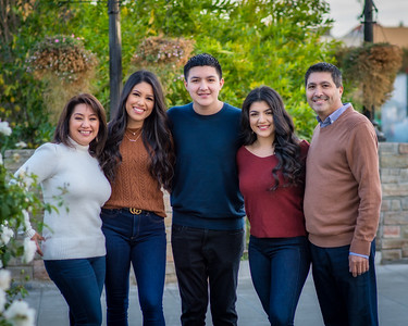 Sanchez Family-147