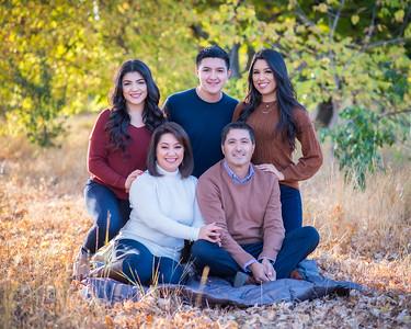 Sanchez Family-100