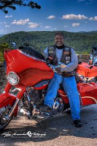 Sanjay, Route 7, Arkansas 2012