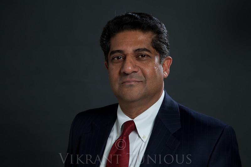 Vikrant Tunious