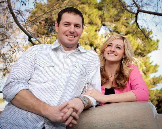 Sarah and Ben