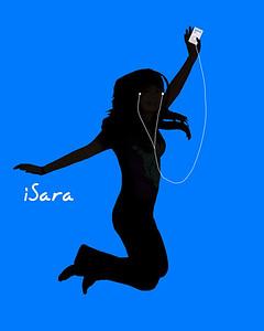 3139_012409_ iSarah-blue no shawdow