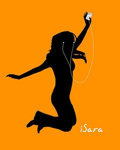 3139_012409_ iSarah orange