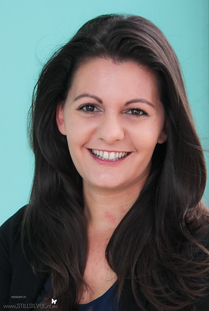 Sarah Firstenberger